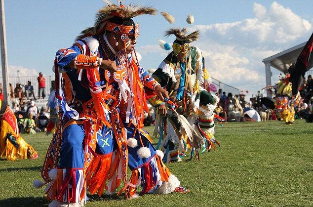 Шакопи Мдевакантон: самое богатое племя индейцев (США)