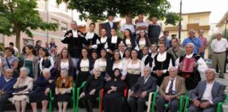 Семья Мелис: 9 старейших братьев и сестер в мире (Италия)