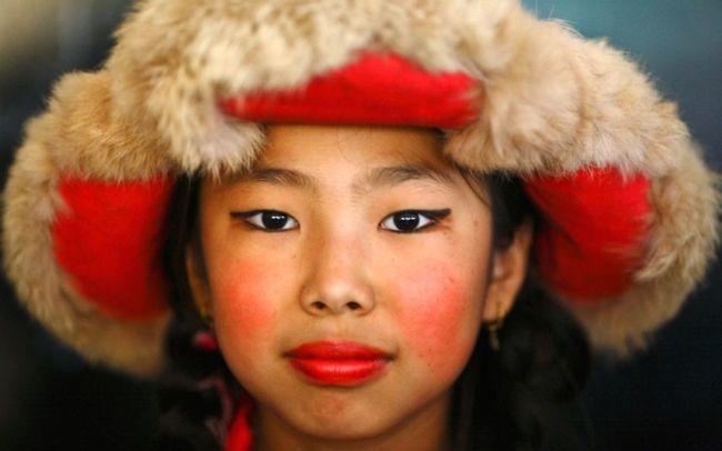 Праздник 77-го дня рождения Далай-ламы
