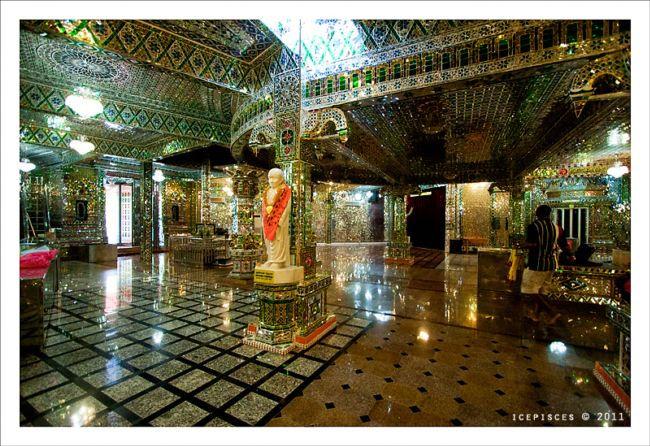 Храм Арулмигу Шри Раякалиамман, Малайзия