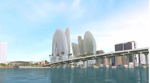 Resorts World Miami: крупнейшее казино мира (США)