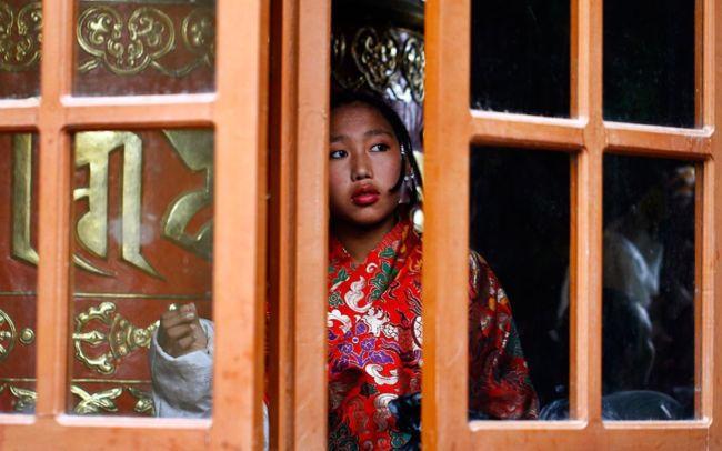 Праздник 77-го дня рождения Далай-ламы в изгнании
