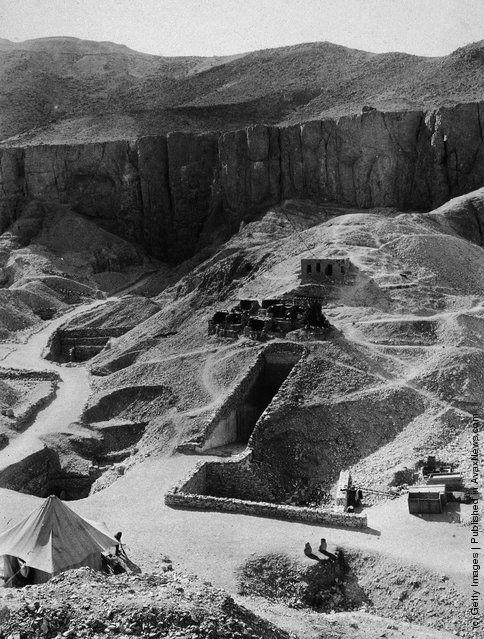 Каир, ретроспектива 1880-1925 гг.