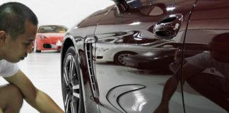 Monza Ultimate: самая дорогая автомойка (ОАЭ)