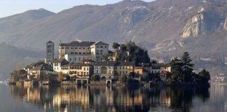 Остров Исола Сан Джулио: итальянская сказка