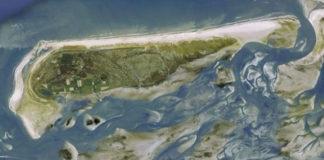 Шхирмонникоох: движущийся остров (Голландия)