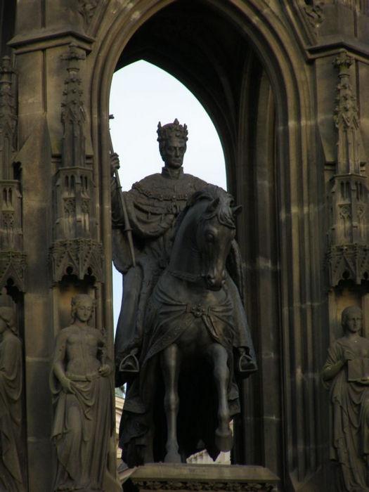 Памятник императору Францу I (Чехия)