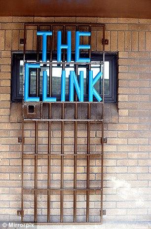 The Clink: ресторан, в котором готовят узники (Англия)