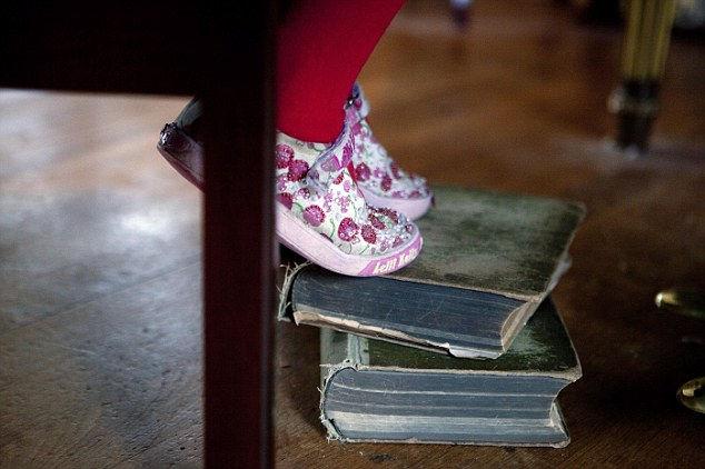 Алма Дотчер: 7-летняя Моцарт (Англия)