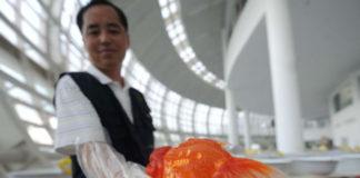 "Чемпионат Золотых рыбок в Китае: 3000 единиц ""золота"""