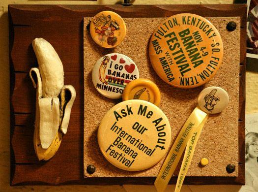 Международный банановый Музей (США)