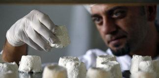 Пуле: самый дорогой сыр в мире (Сербия)