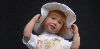 Мега-реалистичные куклы от Лоуренс Руэт (Laurence Ruet)