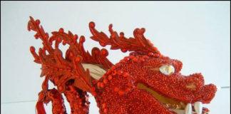 Shoe Sculptures: туфли-скульптуры от Роберта Табора