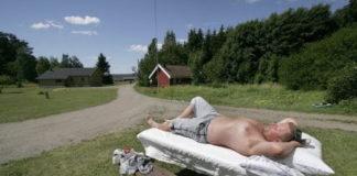 Bastoy Island: тюрьма-курорт (Норвегия)