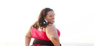 Микель Руффинелли: женщина с самыми большими бедрами (США)