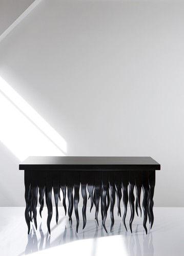 Неожиданная мебель от Джадсона Бомонта (Канада)