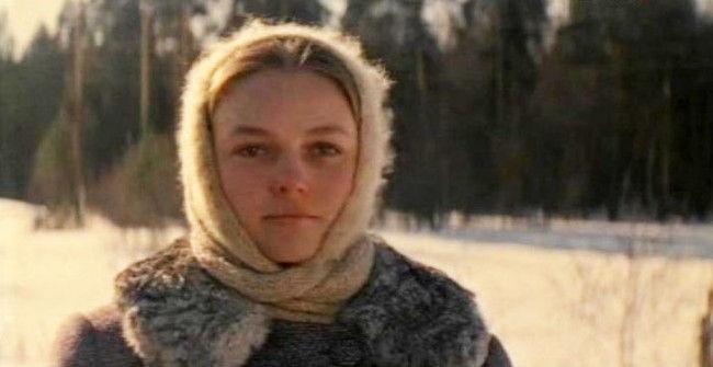 20 самых красивых советских актрис - Наталья Андрейченко