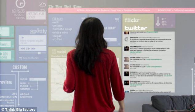 Openarch: интерактивный дом будущего (Испания)