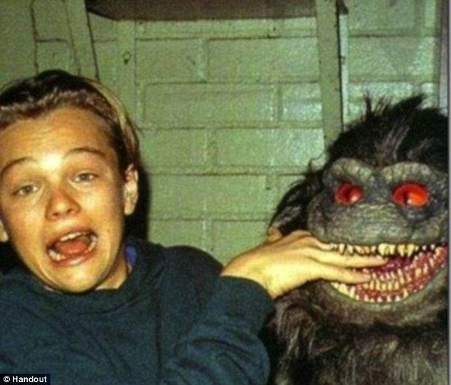 Классические фильмы ужасов: за кадром