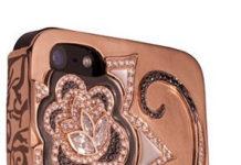 Uunique London Lotus: самый дорогой чехол для iPhone (Англия)