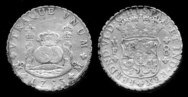 Серебряный доллар 1794: самая дорогая монета в мире