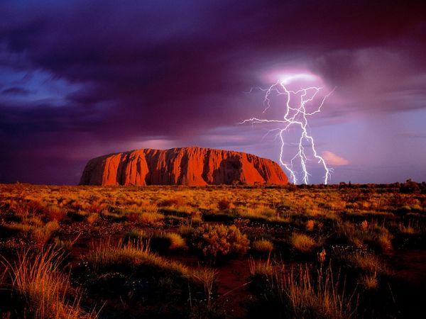 Фотоконкурс «Нет места прекрасней Австралии»