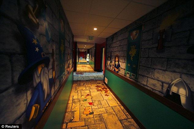 Отель Lego: тематичный отдых для детей (США)