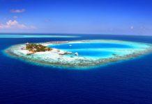 Huvafen Fushi. Роскошный мальдивский отель