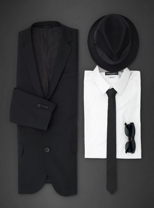 Одежда известных киногероев от Кэндис Майлон (Candice Milon)