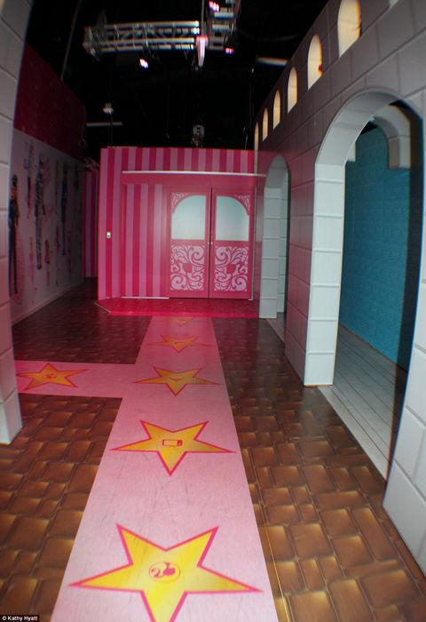 Дом Барби во Флориде