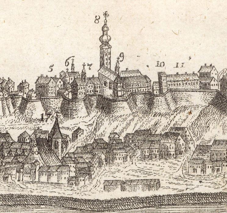 Рыбацкий бастион в Будапеште Halászbástya