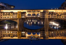 Понте Веккьо Ponte Vecchio