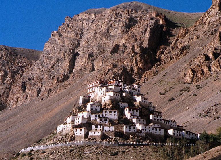 Долина Спити (Индия)