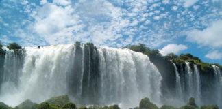 Водопады Иугасу: одно из природних чудес света