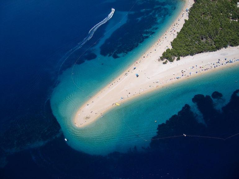 Золотой Рог в Хорватии