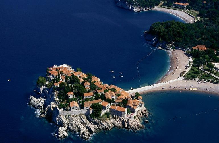 Будва (Черногория) и отзывы о курорте
