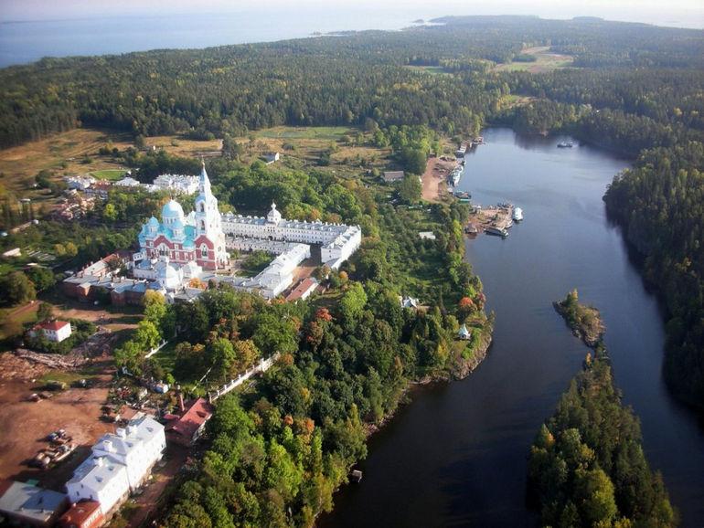 Спасо-Преображенский собор (Россиия)