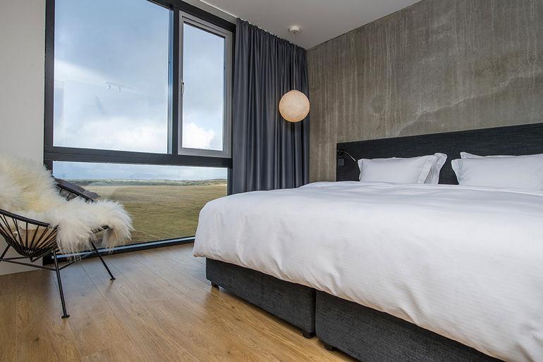 отель ION (Исландия)