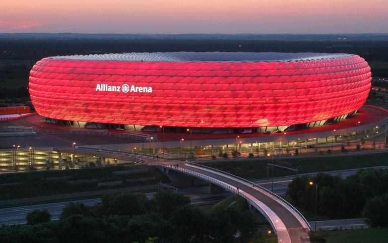 Allianz-Arena-Munich-Germany-Stadium