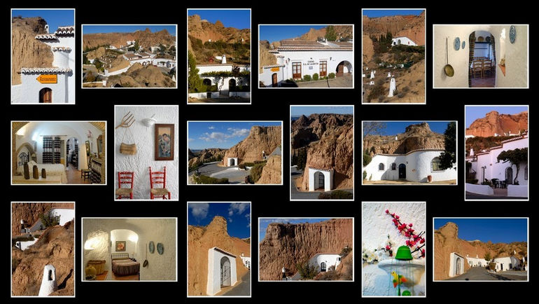 Cuevas de Alarcon_Granada