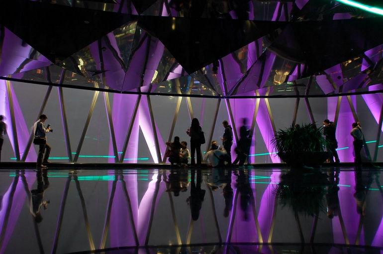 Guangzhou - Canton Tower 9