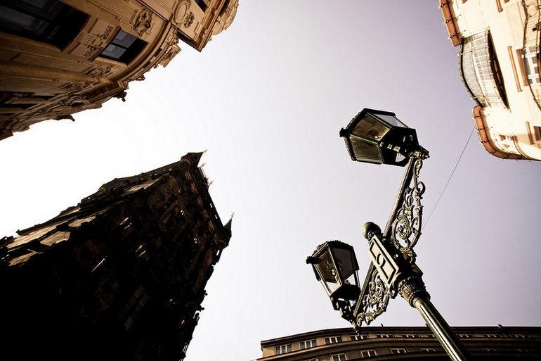 Пороховая башня: отголосок истории чешской столицы