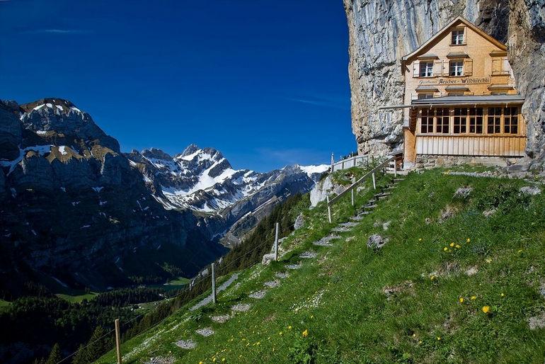 Berggasthaus_Aescher