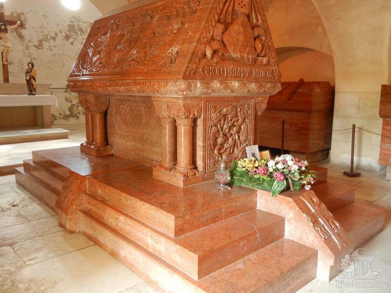 Бойницкий замок: сочетание красоты и могущества (Словакия)