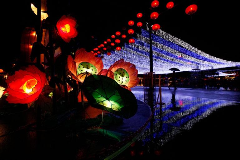 Фестиваль Середины Осени (Китай)