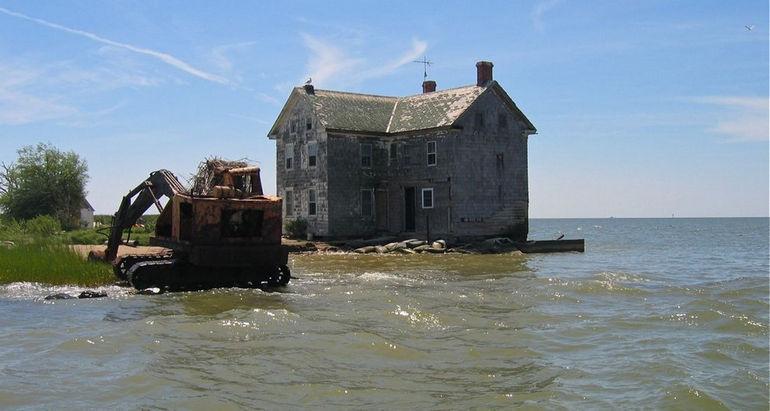 Остров Холланд (США)