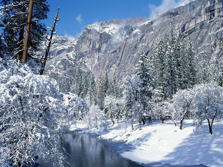 Парк Йосемити (США)