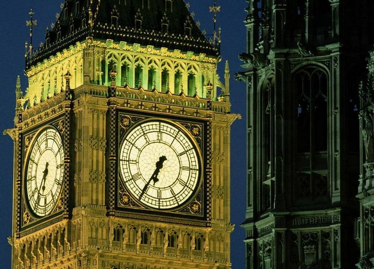 Вестминстерский дворец: визитная карточка туманного Альбиона