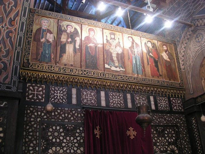 mullaqa Hanging_Church8